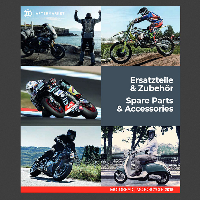 TRW Katalog 2017