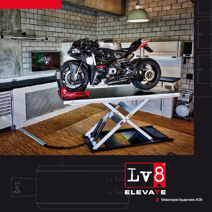 LV8 Katalog 2019