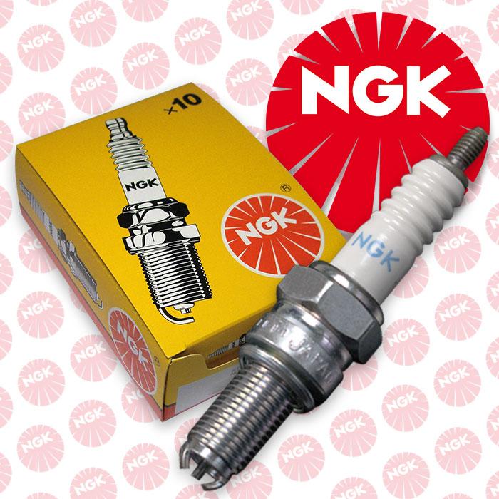 NGK   Zündkerze   LMAR7DI-10   96956