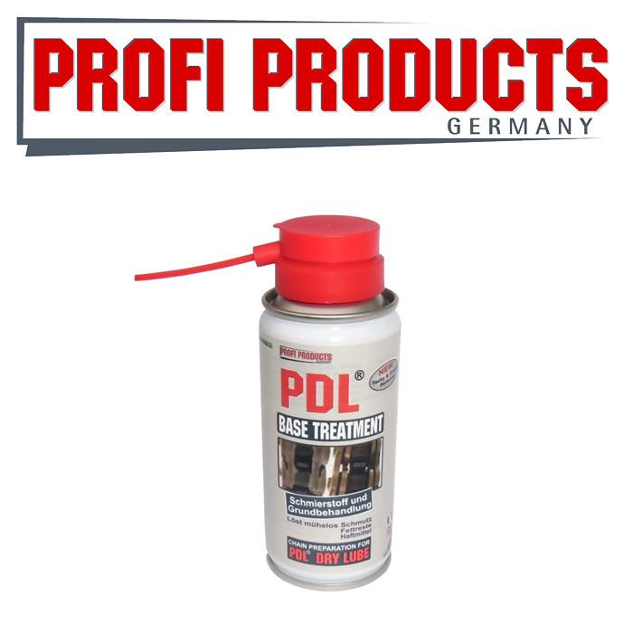 PDL® Base Treatment, 100ml , wirkt als Schmierstoff und in reinigender Funktion