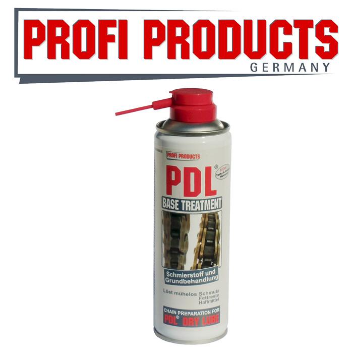 PDL® Base Treatment, 300ml , wirkt als Schmierstoff und in reinigender Funktion