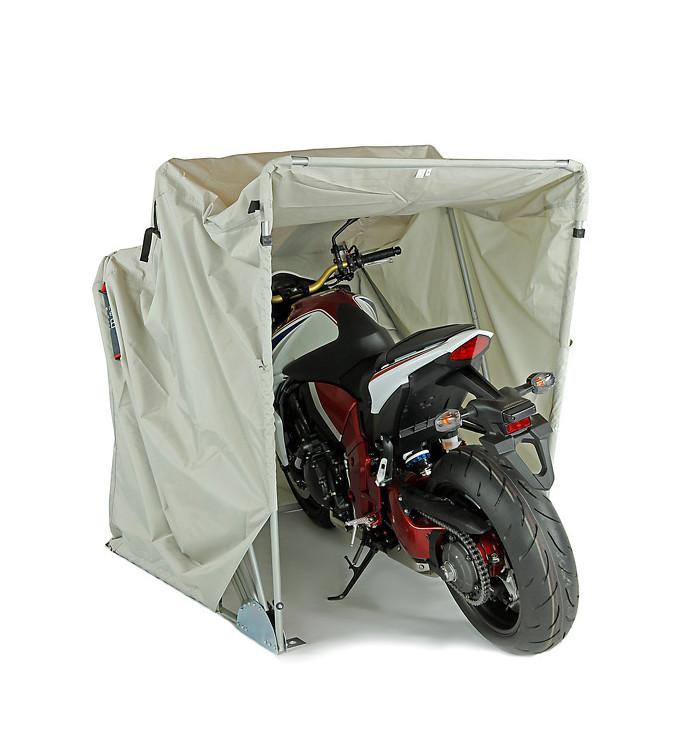 "Faltgarage Acebikes ""Motor Shelter"", Größe S, Maße: L 267 x W 101 x H 154 cm"