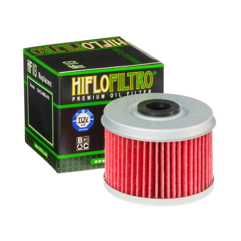 Hiflo Ölfilter HF113 (Alternative Champion 089301 / 089356)