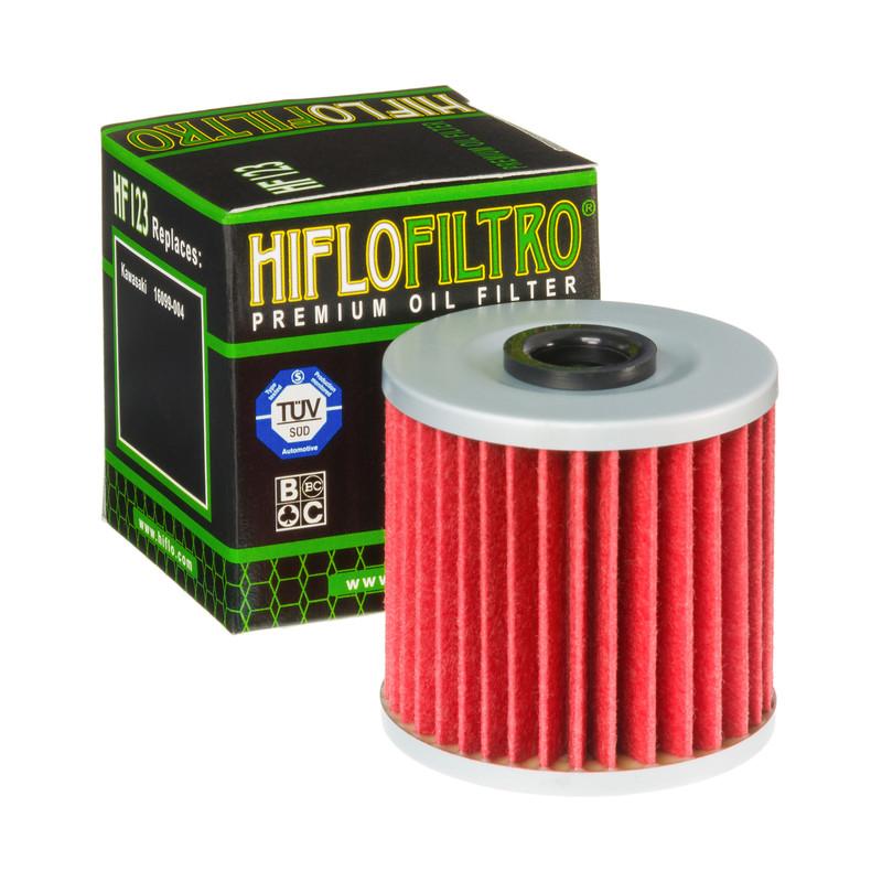 Hiflo Ölfilter HF123