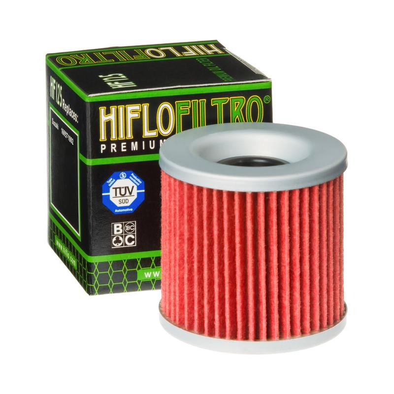 Hiflo Ölfilter HF125 (alternative Champion 089324)