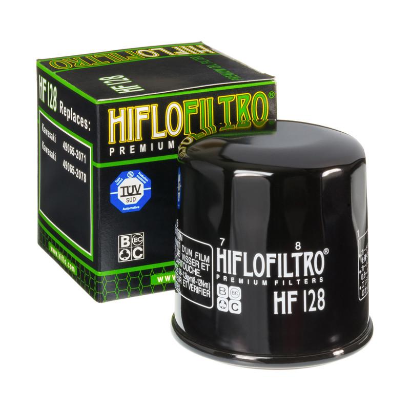 Hiflo Ölfilter HF128