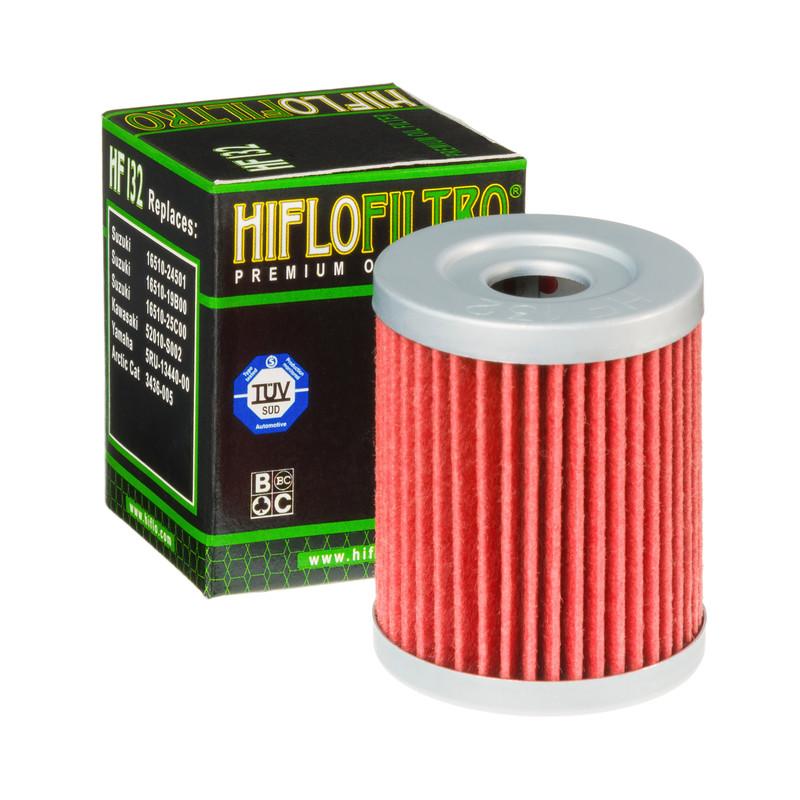 Hiflo Ölfilter HF132 (Alternative Champion 089355)