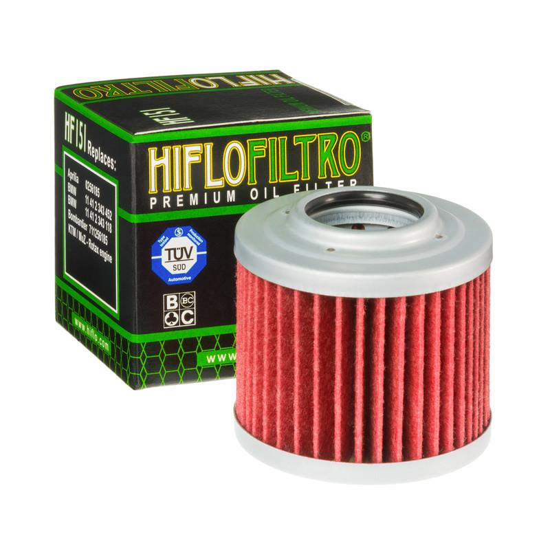 Hiflo Ölfilter HF151