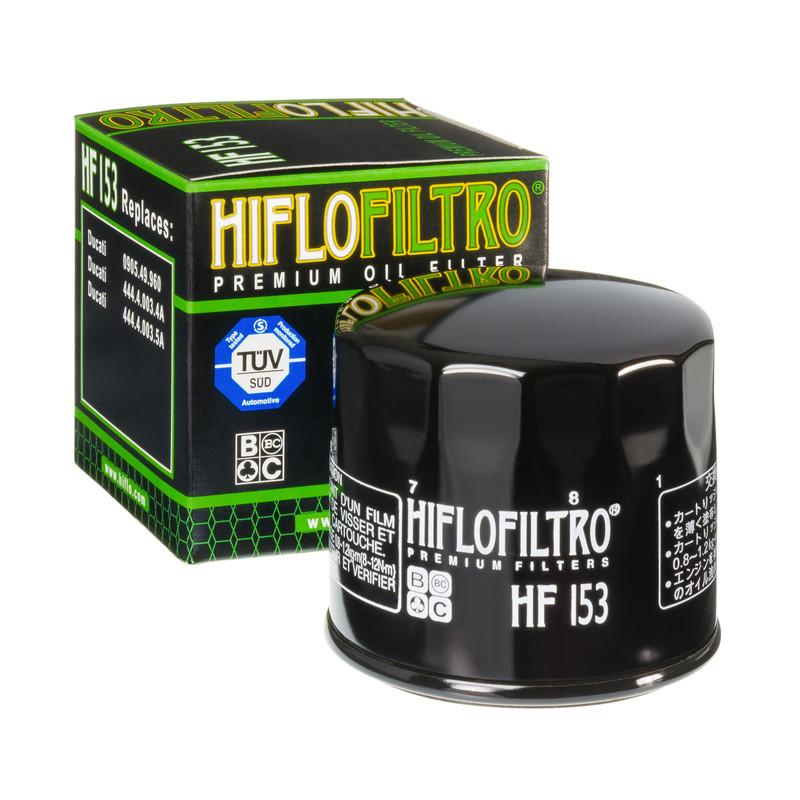 Hiflo Ölfilter HF153