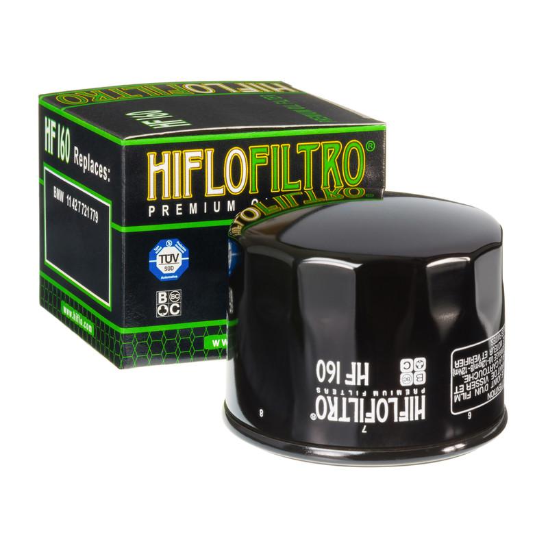 Hiflo Ölfilter HF160