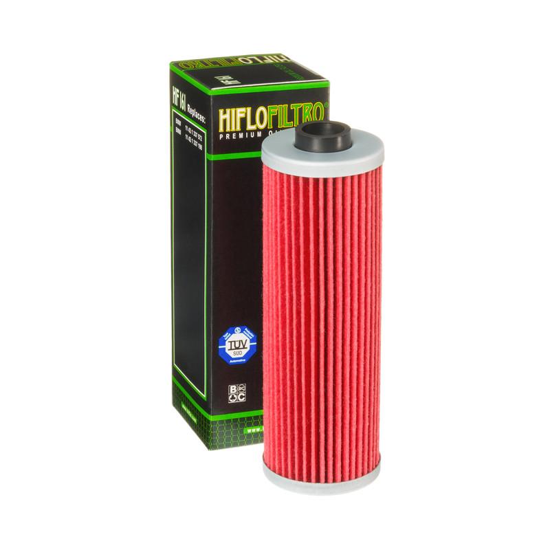 Hiflo Ölfilter HF161