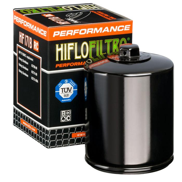 Hiflo Ölfilter HF171BRC Racing