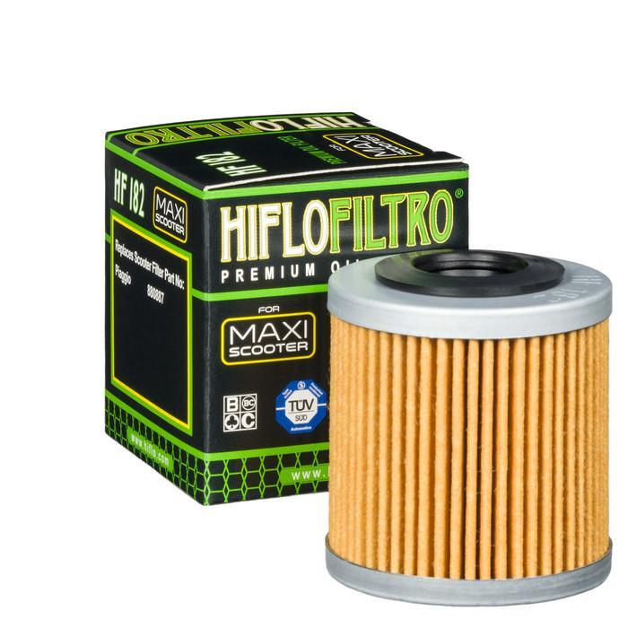Hiflo Ölfilter HF182