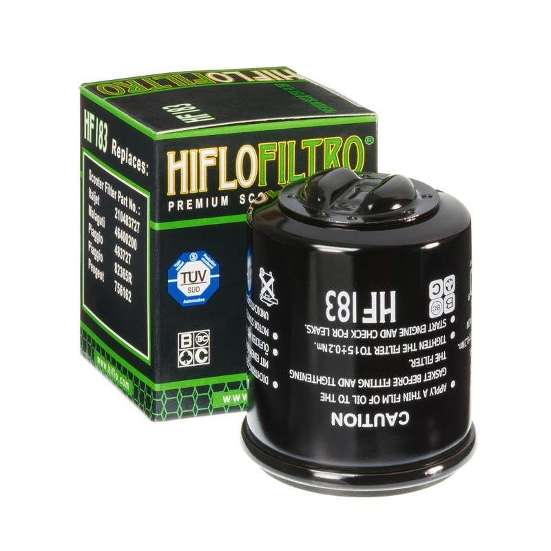 Hiflo Ölfilter HF183