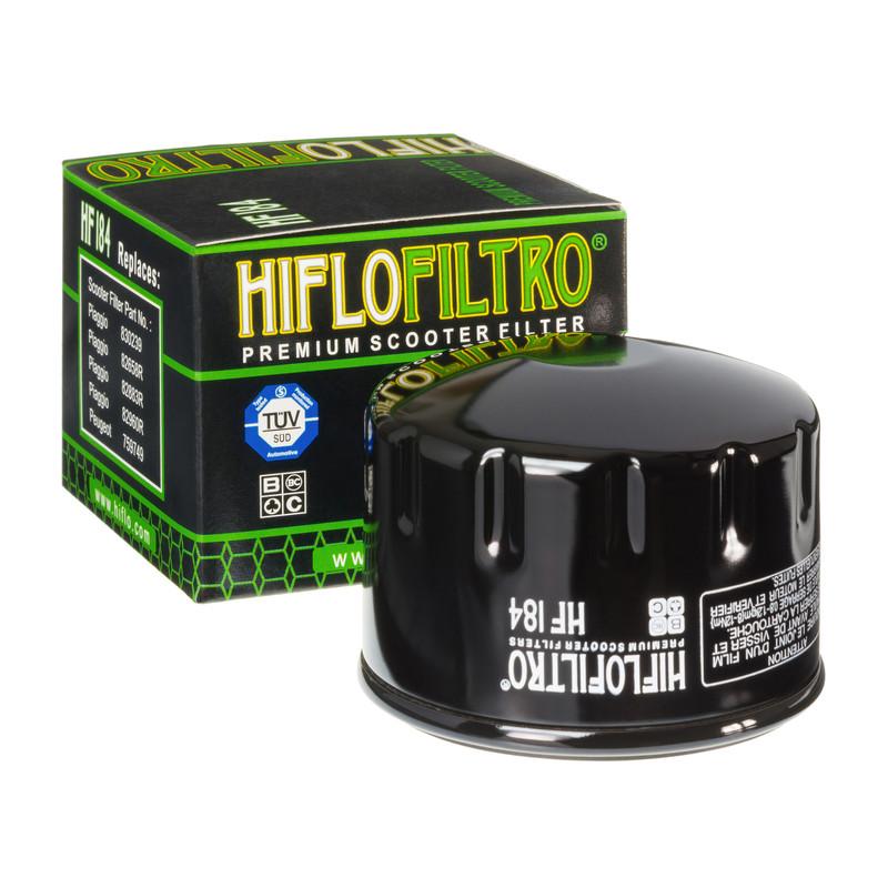Hiflo Ölfilter HF184