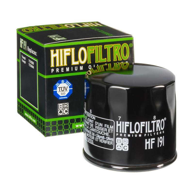 Hiflo Ölfilter HF191