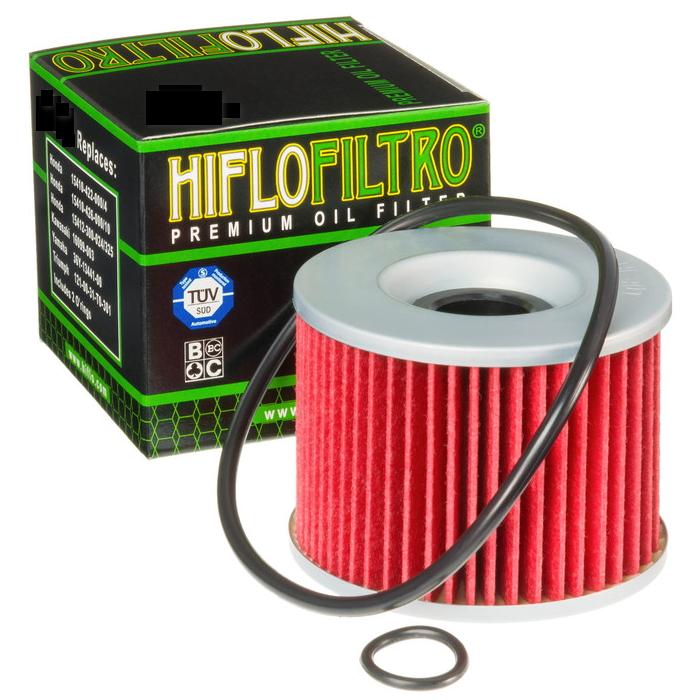 Hiflo Ölfilter HF192