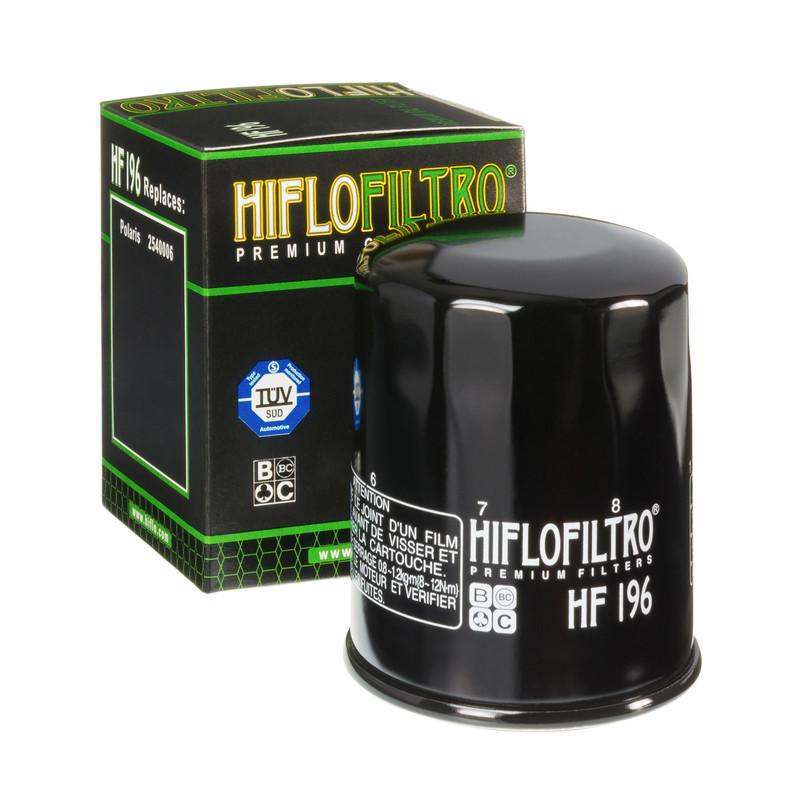 Hiflo Ölfilter HF196