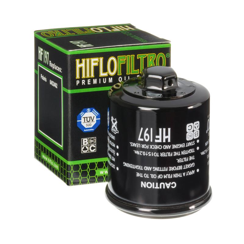 Hiflo Ölfilter HF197