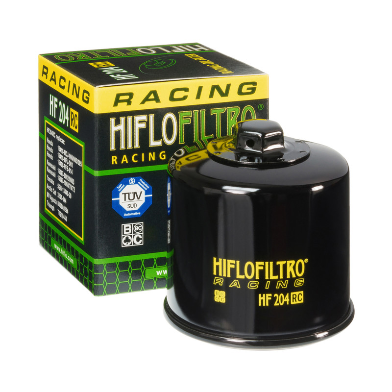 Hiflo Ölfilter HF204RC Racing