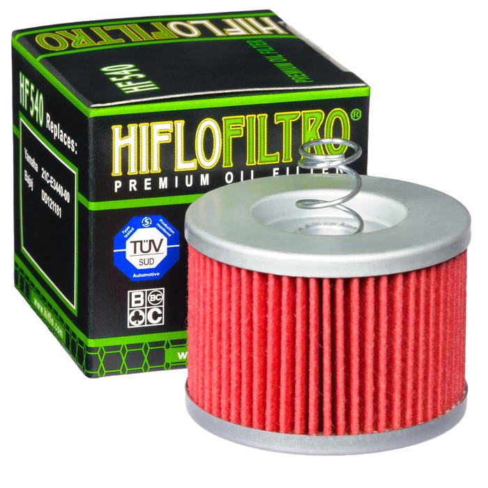 Hiflo Ölfilter HF540