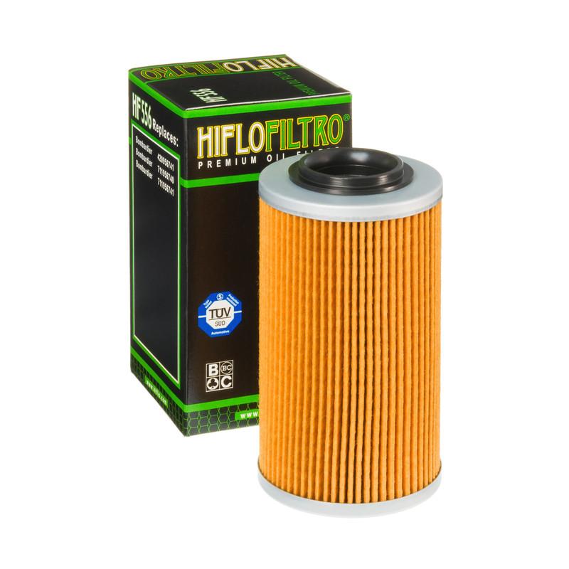 Hiflo Ölfilter HF556
