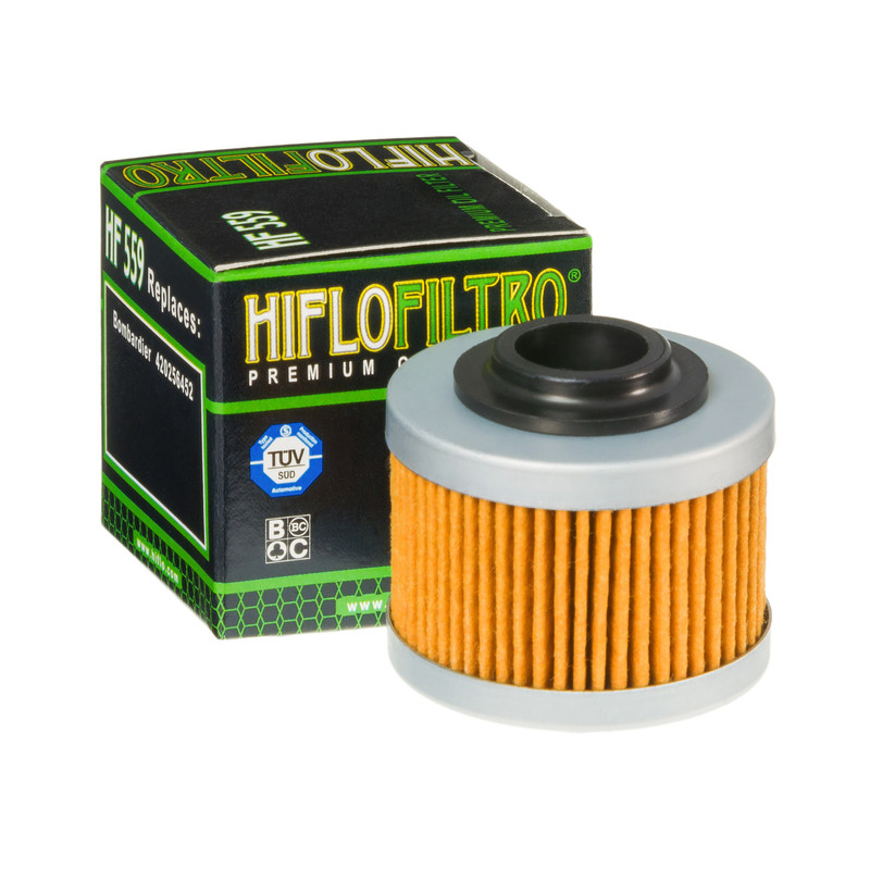 Hiflo Ölfilter HF559
