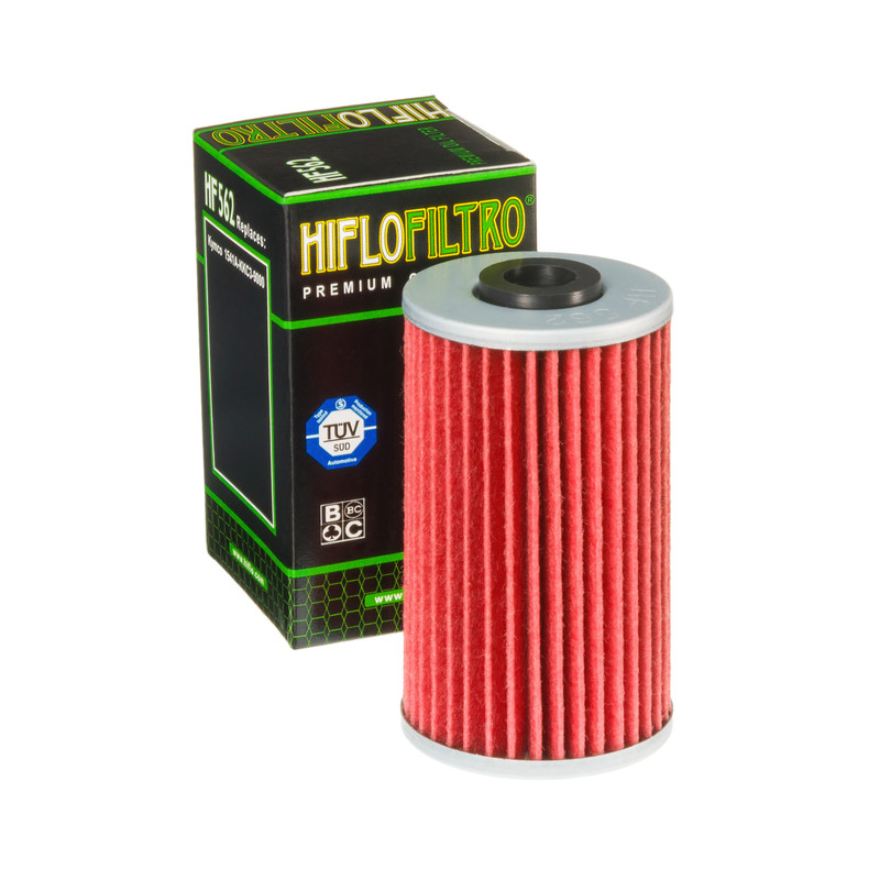 Hiflo Ölfilter HF562