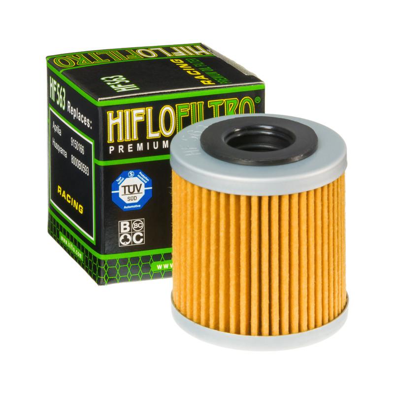 Hiflo Ölfilter HF563
