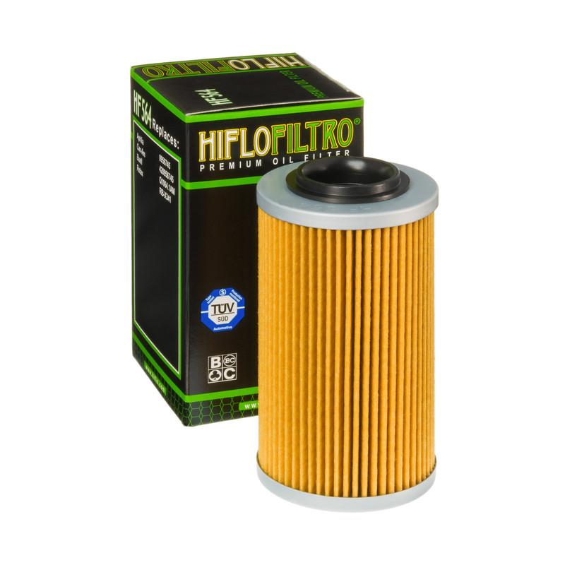 Hiflo Ölfilter HF564