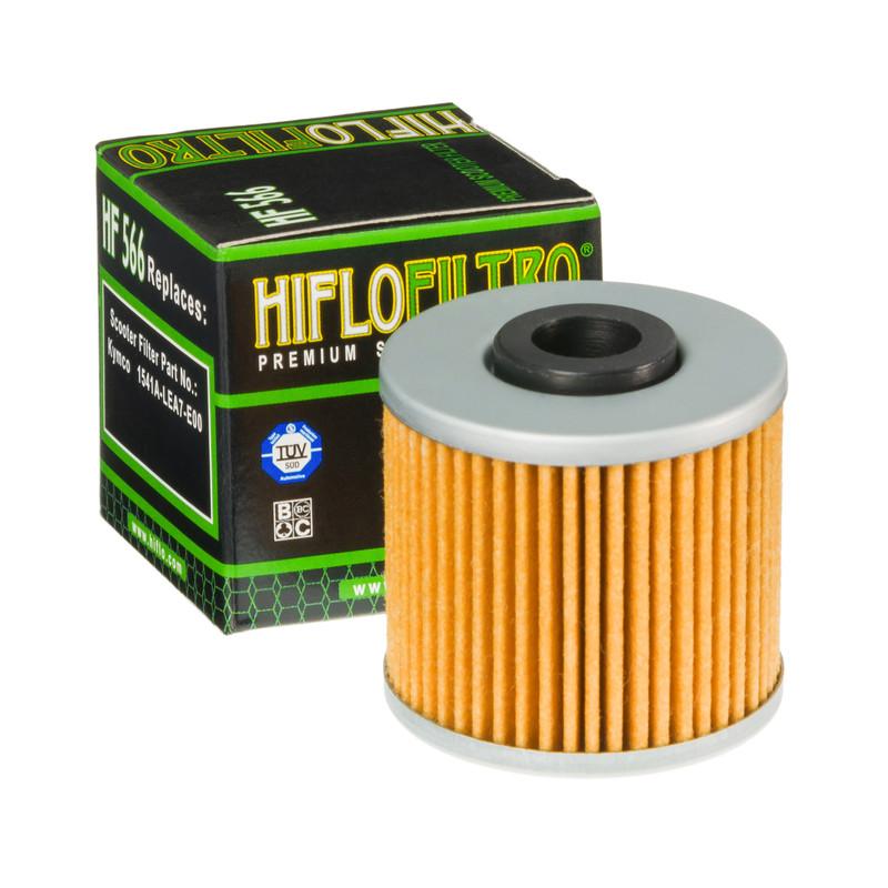 Hiflo Ölfilter HF566