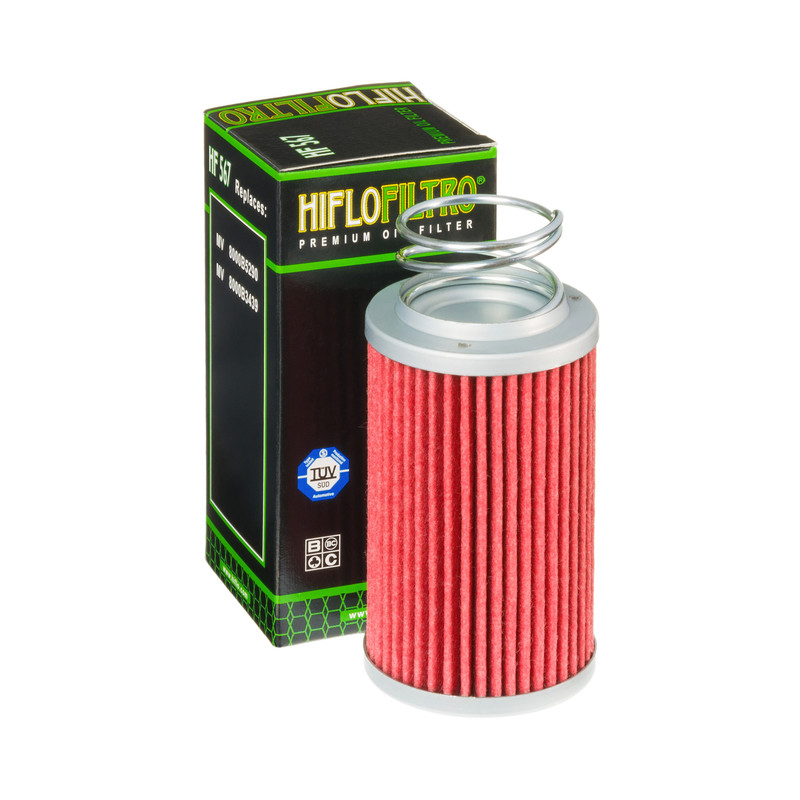 Hiflo Ölfilter HF567