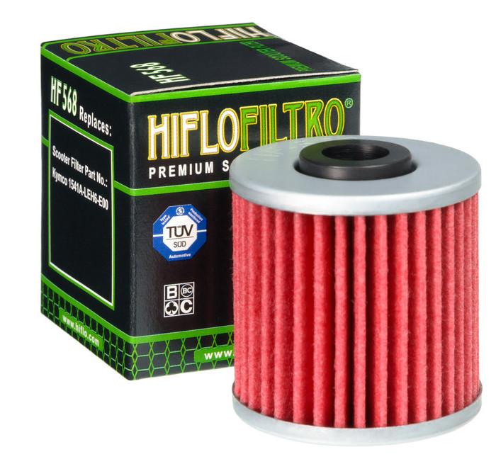 Hiflo Ölfilter HF568