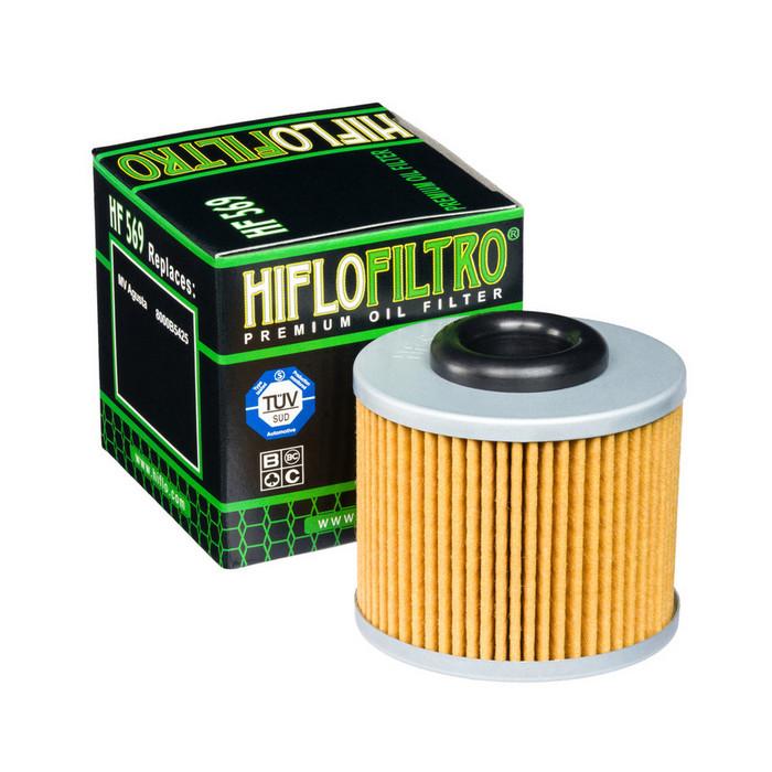 Hiflo Ölfilter HF569