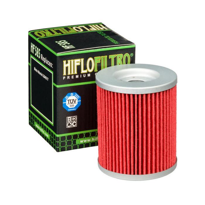 Hiflo Ölfilter HF585