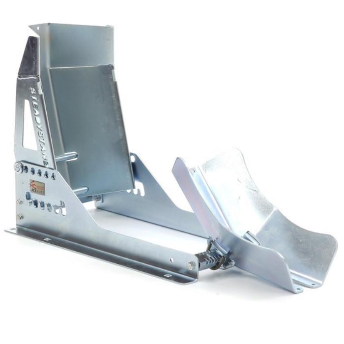 """Montageständer""""SteadyStand Multi Fixed"""", verzinkt, Reifenbreite 90-200mm, Reifen Ø 15-21 Zoll"""