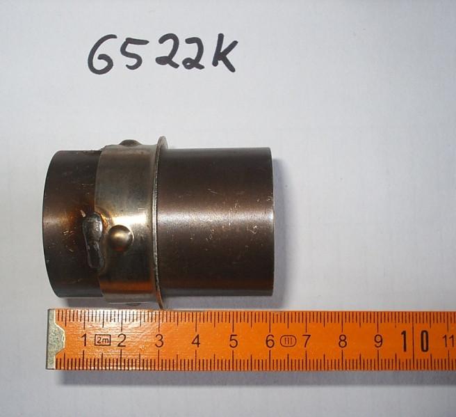 SBK CATALIZ. x COLL. DIAM. 50 mm *** Nachrüst-KAT L 61 mm x Dia 50mm ***